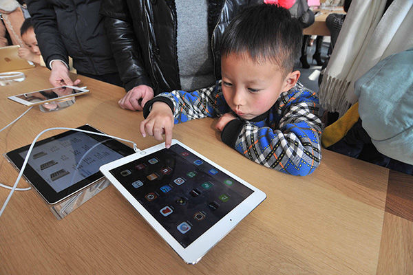 Apple manufacturer shuts down plant due to fall in iPad sales